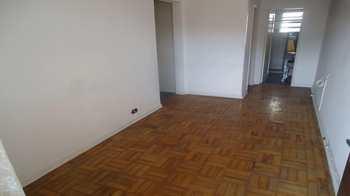 Apartamento, código 756800 em Praia Grande, bairro Canto do Forte
