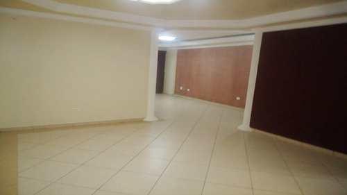 Apartamento, código 756500 em Praia Grande, bairro Aviação