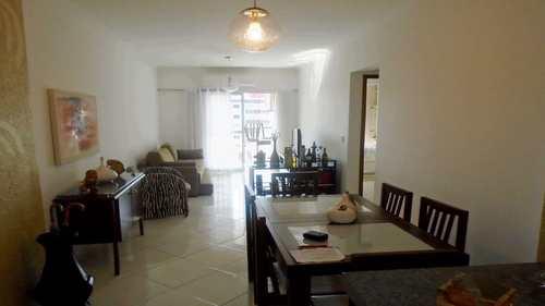 Apartamento, código 753600 em Praia Grande, bairro Aviação
