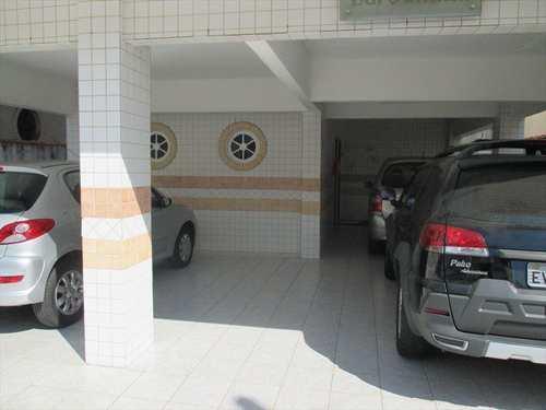 Apartamento, código 753101 em Praia Grande, bairro Ocian