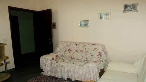Apartamento, código 753200 em Praia Grande, bairro Tupi