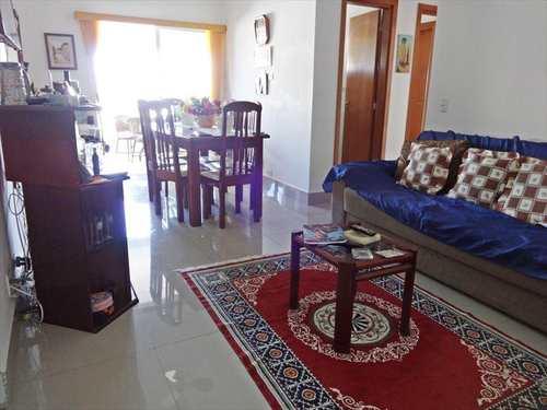 Apartamento, código 752501 em Praia Grande, bairro Boqueirão