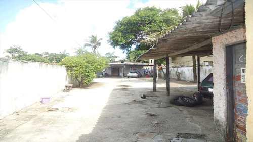 Casa, código 750400 em Praia Grande, bairro Tupi