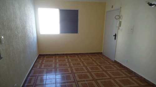 Apartamento, código 748100 em Praia Grande, bairro Guilhermina