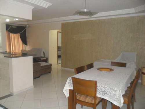 Apartamento, código 750501 em Praia Grande, bairro Aviação