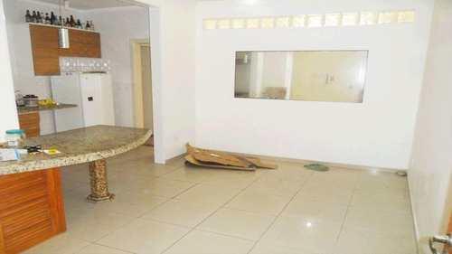 Apartamento, código 749500 em Praia Grande, bairro Guilhermina