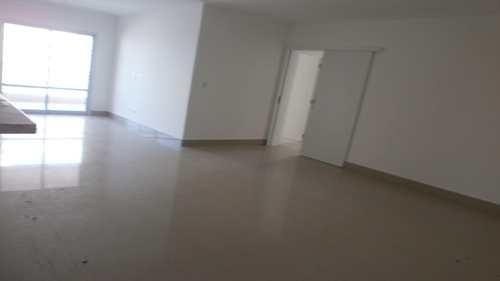 Apartamento, código 746301 em Praia Grande, bairro Aviação