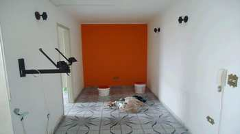 Kitnet, código 745300 em Praia Grande, bairro Mirim