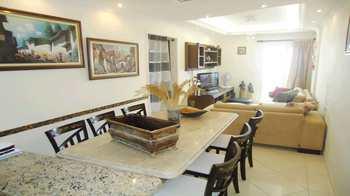Apartamento, código 745200 em Praia Grande, bairro Mirim