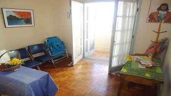 Apartamento, código 744500 em Praia Grande, bairro Ocian