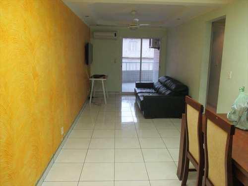 Apartamento, código 744301 em Praia Grande, bairro Tupi