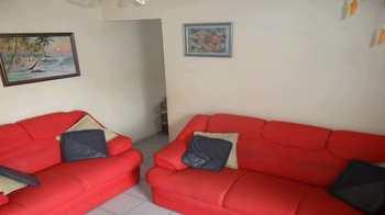Apartamento, código 744300 em Praia Grande, bairro Ocian