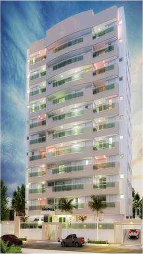 Apartamento, código 743700 em Praia Grande, bairro Canto do Forte