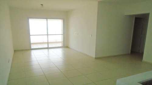 Apartamento, código 741600 em Praia Grande, bairro Mirim