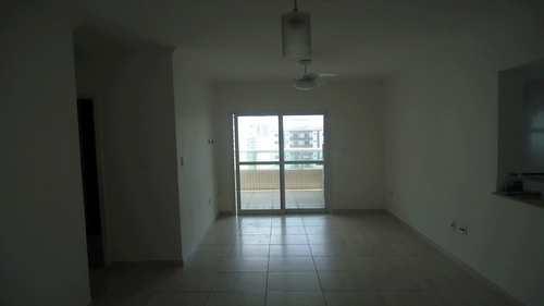 Apartamento, código 741400 em Praia Grande, bairro Ocian