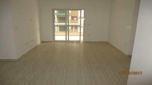 Apartamento, código 740401 em Praia Grande, bairro Tupi