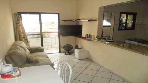 Apartamento, código 740000 em Praia Grande, bairro Tupi