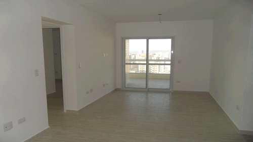 Apartamento, código 739701 em Praia Grande, bairro Tupi