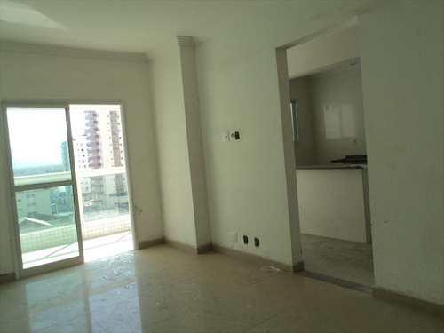 Apartamento, código 739201 em Praia Grande, bairro Tupi
