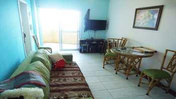 Apartamento, código 739100 em Praia Grande, bairro Mirim