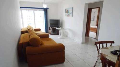 Apartamento, código 737900 em Praia Grande, bairro Aviação