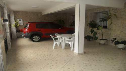 Casa, código 736200 em Praia Grande, bairro Tupi