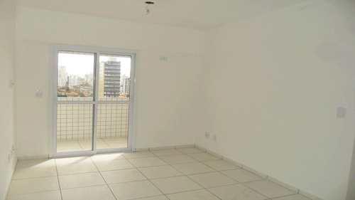 Apartamento, código 731700 em Praia Grande, bairro Guilhermina