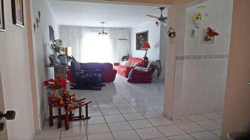 Apartamento, código 731100 em Praia Grande, bairro Ocian