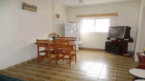 Apartamento, código 729300 em Praia Grande, bairro Tupi