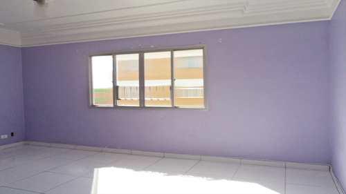 Apartamento, código 729001 em Praia Grande, bairro Tupi