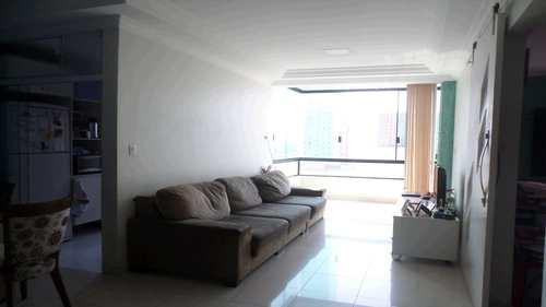 Cobertura, código 726700 em Praia Grande, bairro Aviação