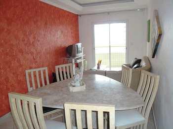 Apartamento, código 725900 em Praia Grande, bairro Tupi