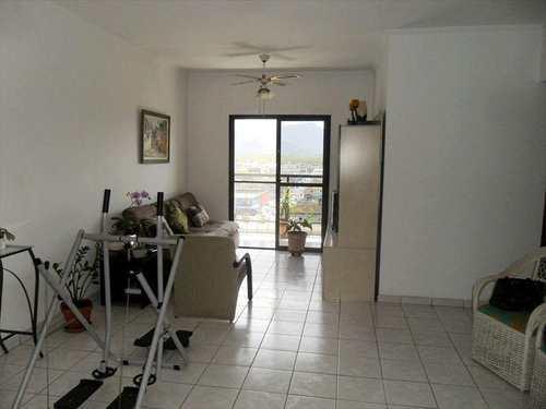 Apartamento, código 725700 em Praia Grande, bairro Tupi