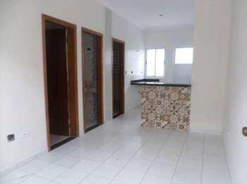 Casa, código 725000 em Praia Grande, bairro Maracanã