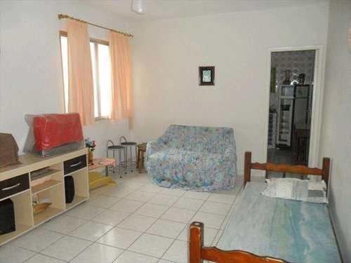 Apartamento, código 724500 em Praia Grande, bairro Ocian