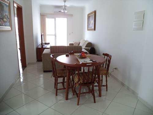Apartamento, código 722101 em Praia Grande, bairro Aviação