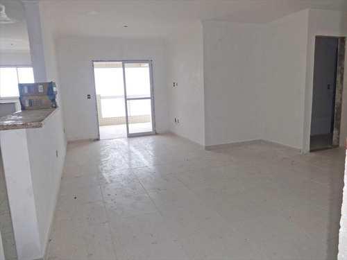 Apartamento, código 721301 em Praia Grande, bairro Aviação