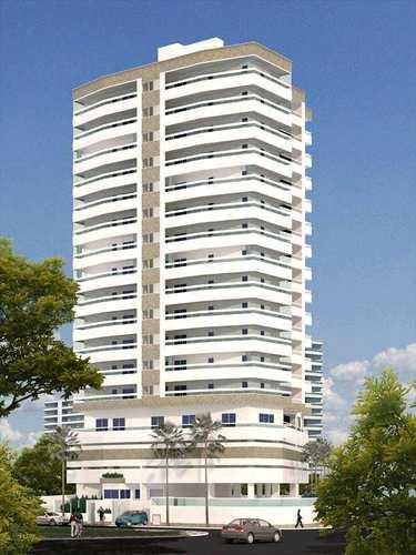 Apartamento, código 721200 em Praia Grande, bairro Caiçara