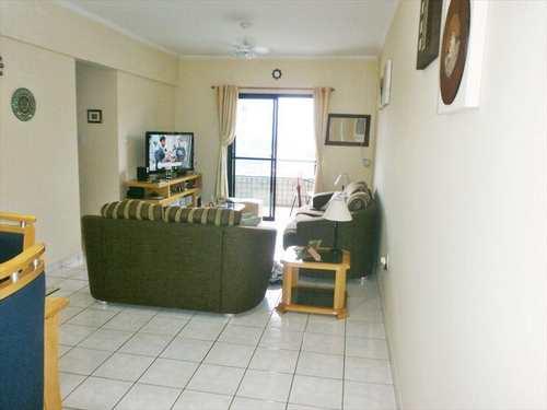 Apartamento, código 720101 em Praia Grande, bairro Tupi