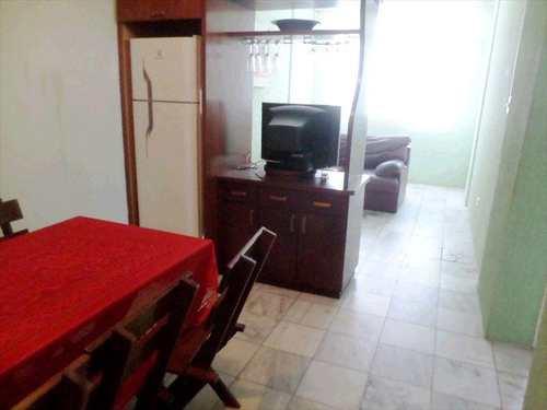 Apartamento, código 717500 em Praia Grande, bairro Ocian