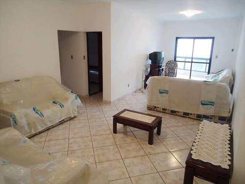 Apartamento, código 717100 em Praia Grande, bairro Guilhermina