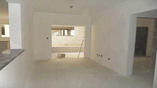 Apartamento, código 716901 em Praia Grande, bairro Boqueirão