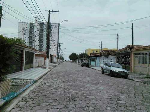 Casa, código 717000 em Praia Grande, bairro Balneário Ipanema Mirim