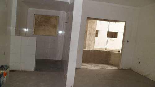 Apartamento, código 716500 em Praia Grande, bairro Guilhermina