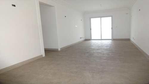 Apartamento, código 716401 em Praia Grande, bairro Tupi