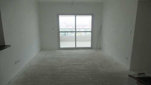 Apartamento, código 716001 em Praia Grande, bairro Caiçara