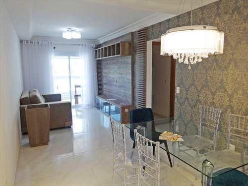 Apartamento, código 714701 em Praia Grande, bairro Canto do Forte