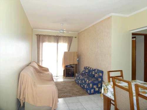 Apartamento, código 714700 em Praia Grande, bairro Tupi
