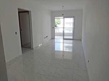 Apartamento, código 714601 em Praia Grande, bairro Canto do Forte