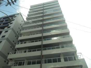 Apartamento, código 713401 em Praia Grande, bairro Canto do Forte